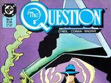 Question Vol 1 6