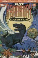 Ray Bradbury Comics Vol 1 1