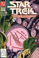 Star Trek (DC) Vol 2 36