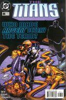 Titans (DC) Vol 1 8