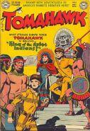 Tomahawk Vol 1 6