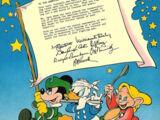 Walt Disney's Comics and Stories Vol 1 58