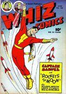Whiz Comics Vol 1 120