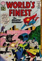 World's Finest Comics Vol 1 126