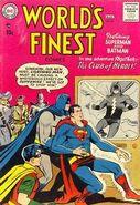 World's Finest Comics Vol 1 89