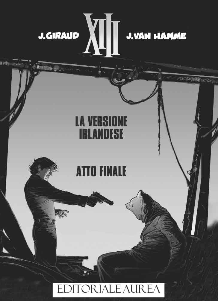 XIII (2012) Vol 1 9