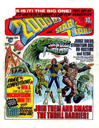 2000 AD Vol 1 86