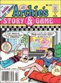 Archie's Story & Game Digest Magazine Vol 1 14