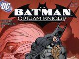 Batman: Gotham Knights Vol 1 70