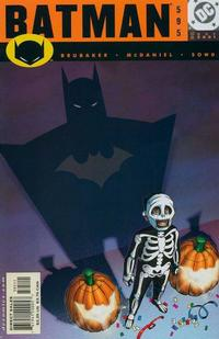 Batman Vol 1 595