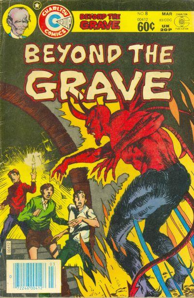 Beyond the Grave Vol 1 8