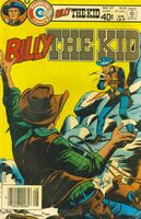 Billy the Kid Vol 1 137