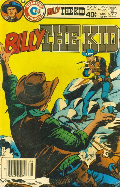 Billy the Kid Vol 1 137