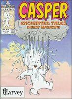 Casper Enchanted Tales Digest Vol 1 5