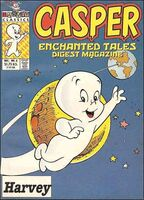 Casper Enchanted Tales Digest Vol 1 6