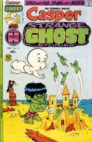 Casper Strange Ghost Stories Vol 1 13