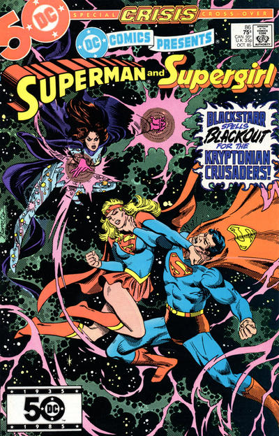 DC Comics Presents Vol 1 86
