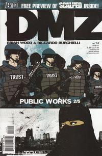 DMZ Vol 1 14