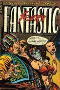 Fantastic Fears Vol 1 2