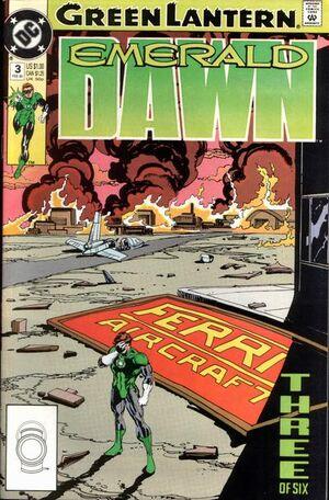 Green Lantern Emerald Dawn Vol 1 3.jpg