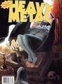 Heavy Metal Special Vol 12 2