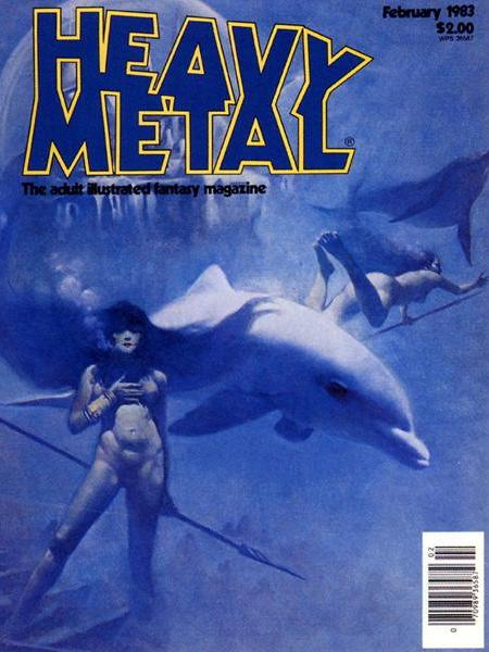 Heavy Metal Vol 6 11