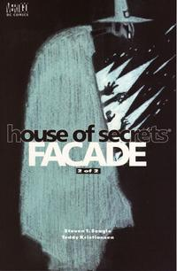 House of Secrets: Facade Vol 1 2