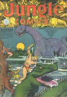 Jungle Comics Vol 1 11