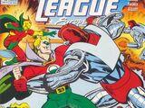 Justice League Europe Vol 1 48