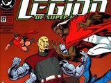 Legion of Super-Heroes Vol 4 57