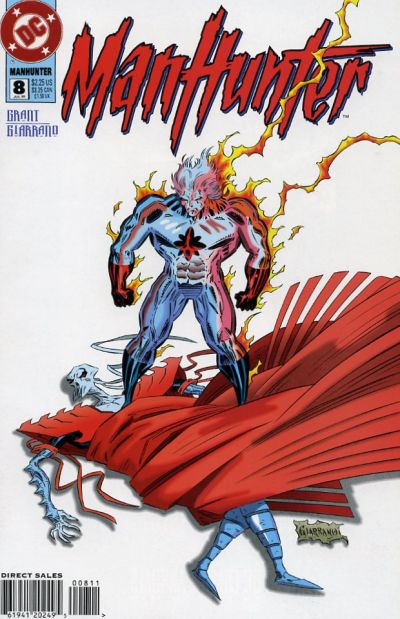 Manhunter Vol 2 8