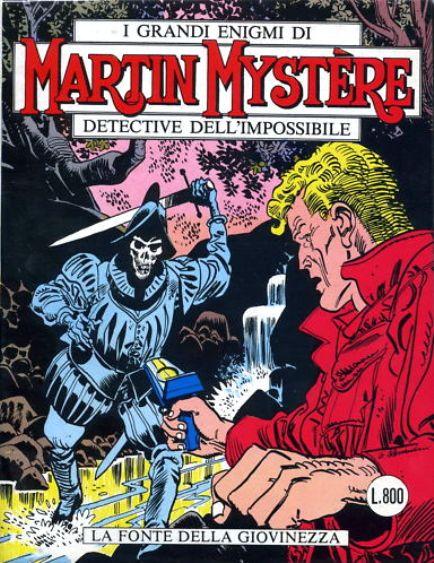 Martin Mystère Vol 1 8