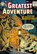 My Greatest Adventure Vol 1 17