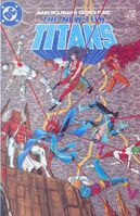 New Teen Titans Vol 2 3