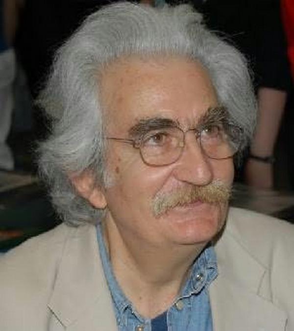 Paolo Eleuteri Serpieri