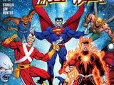 Rann-Thanagar: Holy War Vol 1 1