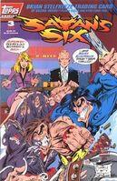 Satan's Six Vol 1 3