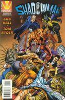 Shadowman Vol 1 42
