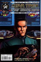 Star Trek Deep Space Nine Vol 1 27