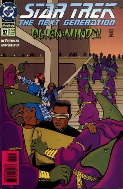 Star Trek: The Next Generation Vol 2 57