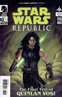 Star Wars: Republic Vol 1 77