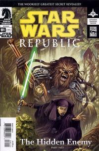 Star Wars: Republic Vol 1 81