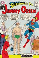 Superman's Pal, Jimmy Olsen Vol 1 65