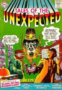 Tales of the Unexpected Vol 1 10
