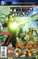 Teen Titans Vol 4 7
