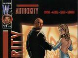 The Authority Vol 1 21