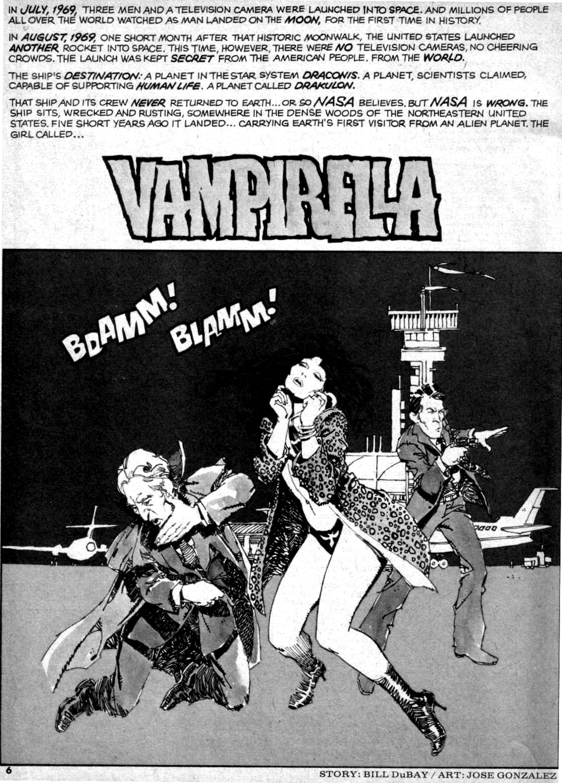 Vampirella Vol 1 43