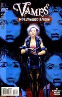 Vamps Hollywood & Vein Vol 1 3