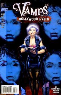 Vamps: Hollywood & Vein Vol 1 3