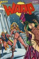 Warp Vol 1 5